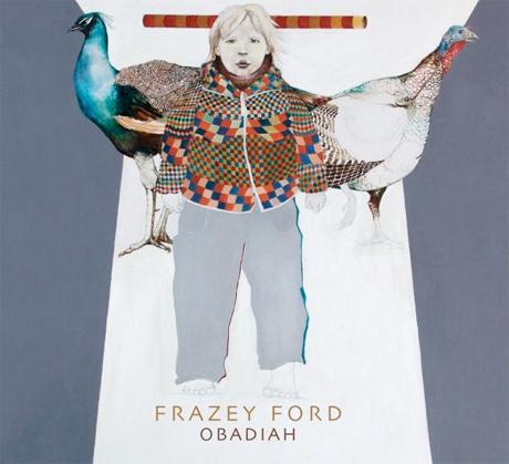 Listen to Frazey Ford's <i>Obadiah</i> Now on Exclaim.ca
