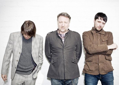 Former Smiths Bassist Andy Rourke Leaves Freebass Supergroup