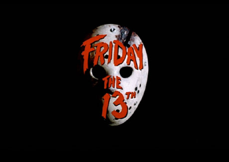 "Hot Ice ""Theme From <i>Friday the 13th Part 3</i>"""