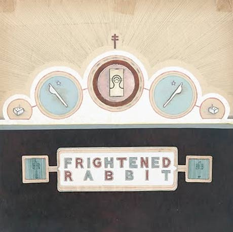 Frightened Rabbit To Give Out <i>Mixed Drinks</i>, Visit Montreal, Toronto and Vancouver