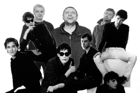 Happy Mondays and the Psychedelic Furs Get Pretty in Pink, Announce Joint North American Tour