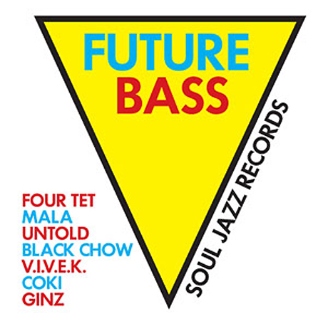 Soul Jazz's <i>Future Bass</i> Compilation Ropes In Four Tet, Mala, Randomer