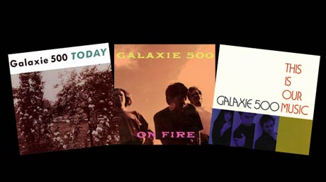All Three Galaxie 500 Albums Get Vinyl Redoes