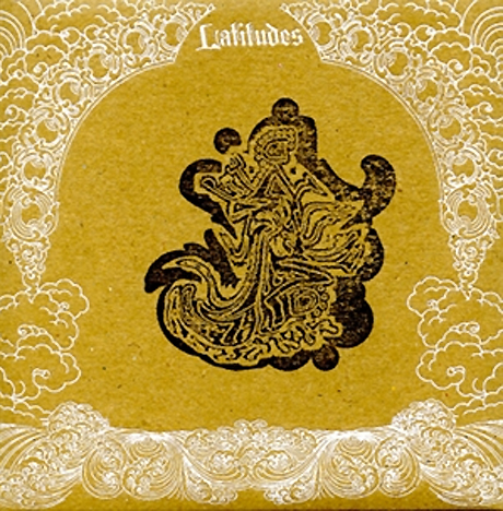 Gang Gang Dance Break Silence with New <i>Latitudes</i> EP