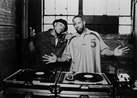 DJ Premier Slams Media for Not Giving Guru His Due