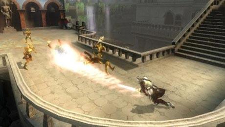 Gauntlet: Seven Sorrows PS2 / PC
