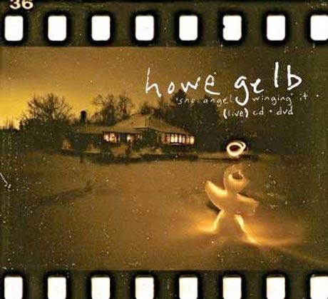 Giant Sand's Howe Gelb Gets Documentary