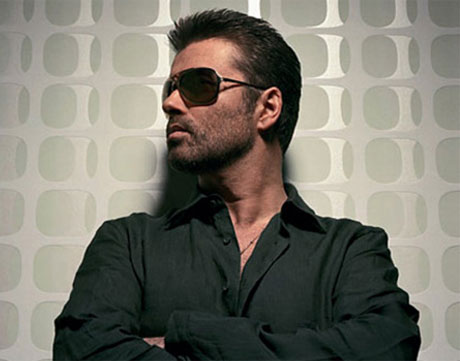 George Michael Air Canada Centre, Toronto ON July 17