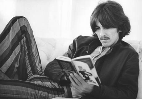 Martin Scorsese's George Harrison Documentary to Air on HBO