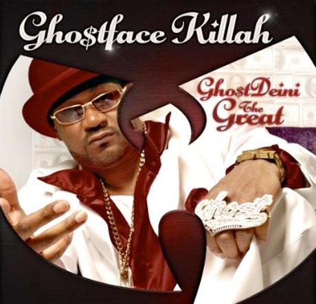 Ghostface Killah Reveals <i>GhostDeini the Great</i>