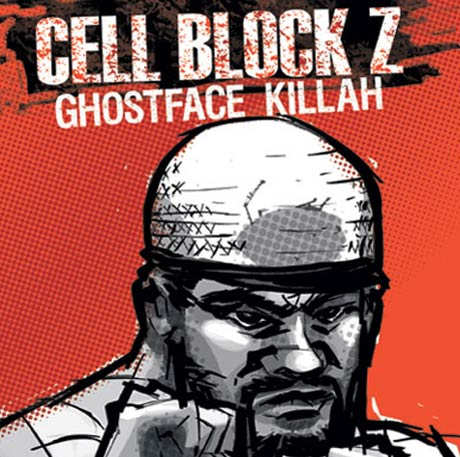 Ghostface Killah Pens Graphic Novel