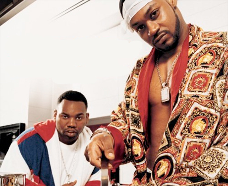 Ghostface and Raekwon On New Wu-Tang Album: 'RZA Was A Dickhead'