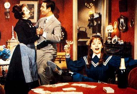 Gigi Vincente Minnelli