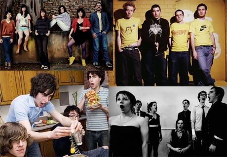 Glastonbury announces full line-up