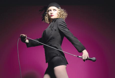 Goldfrapp Supernature