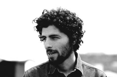 José González Announces Toronto, Montreal and Vancouver Dates on Solo Tour