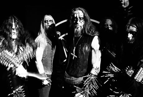 Gorgoroth Verdict Reached in Trademark Case