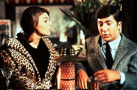 The Graduate: 40th Anniversary Edition Mike Nichols