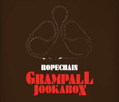 Asthmatic Kitty Sells Grampall Jookabox For Price According to <i>Pitchfork</i> Rating