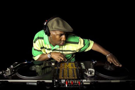 Grandmaster Flash Returns With First Album in 20 Years