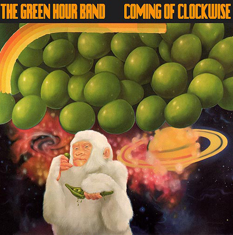 Vancouver's Green Hour Band Team Up with Scratch Records for <i>Coming of Clockwise</i>