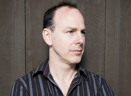 Bad Religion's Greg Graffin Prepares Book for 2009
