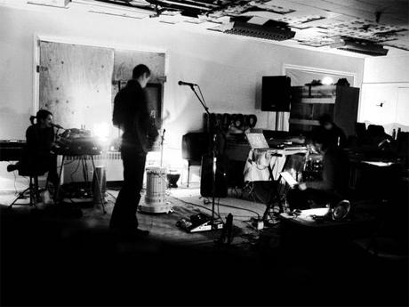 Gregor Samsa Prep New Multi-Formatted Album