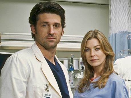 Grey's Anatomy: Season Three