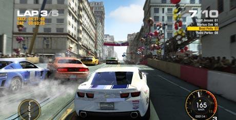 Grid PS3 / Xbox 360