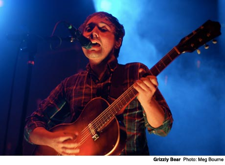 The xx and Grizzly Bear, the Postal Service and Matt Mays Lead This Week's Can't Miss Concerts