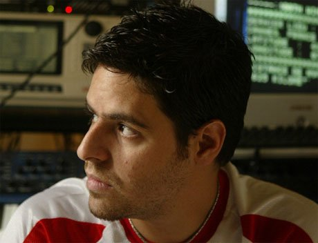Gui Boratto Preps New Album For March Release