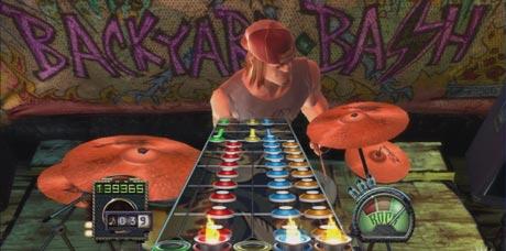 Guitar Hero III: Legends of Rock Multi-platform