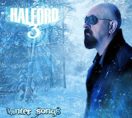 Rob Halford to Release Christmas Album