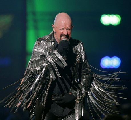 Halford Resurrection World Tour/Live At Rock In Rio III
