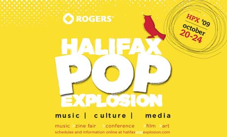 Halifax Pop Explosion Announces Final Line-Up Featuring Girl Talk, Final Fantasy, Mates of State, Japandroids