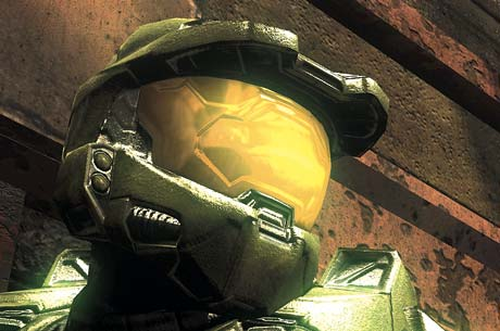 Pwner of a Lonely Heart Halo 3 Beta Test Brings Massive Online Masses