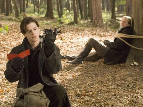 Hannibal Rising Peter Webber