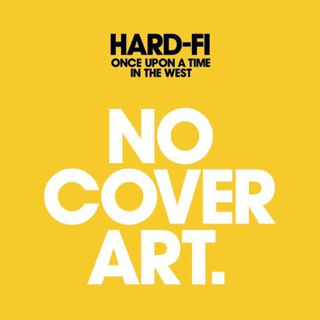 "Hard-Fi ""Break the Rules"" With New Album's Cover Art"