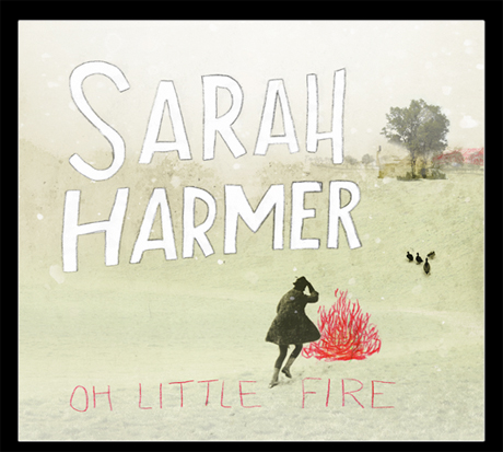 Sarah Harmer Returns with <i>Oh Little Fire</i>
