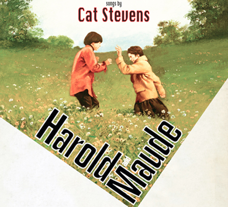 Cameron Crowe Resurrects <i>Harold and Maude</i> Soundtrack
