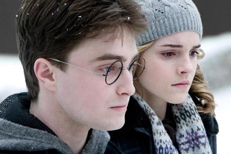 Harry Potter and the Half Blood Prince [Blu-Ray] David Yates