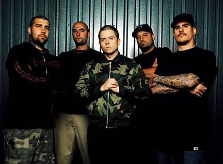 Hatebreed For the Lions