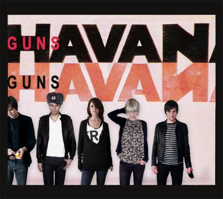 Havana Guns 'N.Y.C.S. / She Always Goes Down'