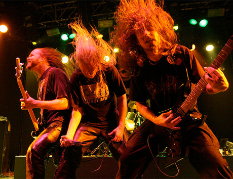 For Those About to Rock, Headbang with Care, Scientists Say