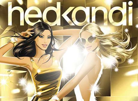 Hedkandi / Various Kandi Lounge