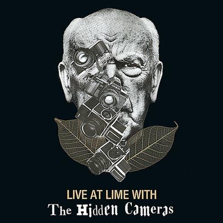 The Hidden Cameras Issue Live EP, Plot European Tour