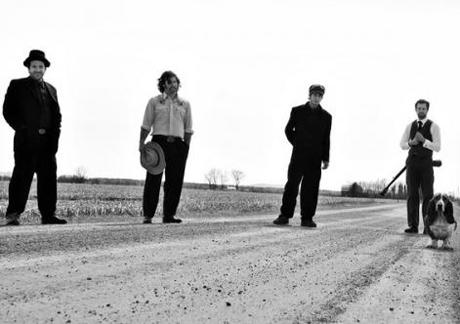 Hinterland Band Mission Santa Cruz, Montreal QC September 30