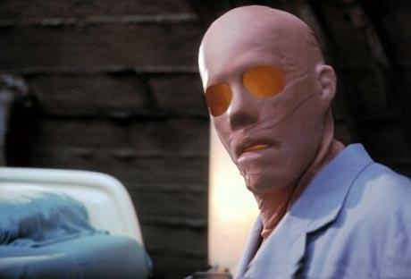 Hollow Man: Director's Cut Paul Verhoeven