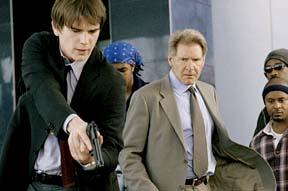 Hollywood Homicide Ron Shelton