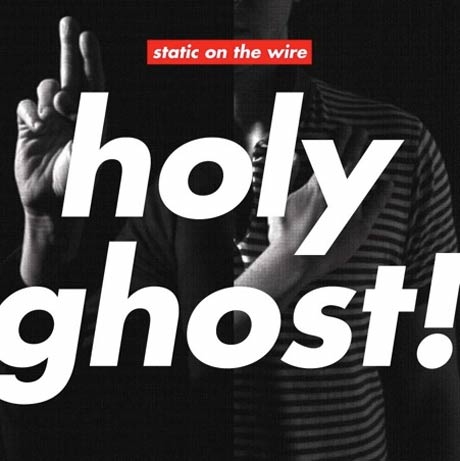 """Holy Ghost! Announce <i>Static on the Wire</i> EP, Remix LCD Soundsystem's """"Drunk Girls"""""""